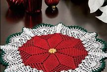 Crochet Christmas / by Terry Bardal