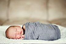 newborn photos (Reagan) / by Gwen Bucknell