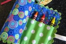 Craft Ideas / by Cheryl Brickey