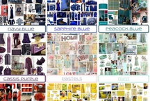 design   Intuition / macro biz trends   retail trends   color trends   design trends   forecasting and analysis / by Katie Hatch