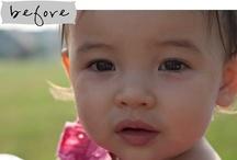 Photoshop, Fonts, Backgrounds & Clips / by Valecita Taylor