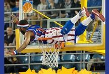 Highlights of the Week / There's always something exciting happening with the Globetrotters...sometimes too many things! Every week, we'll recap the most popular posts so you don't miss any of hilarious high jinks!   #awesome #kids #family #fun #sports #entertainment / by Harlem Globetrotters