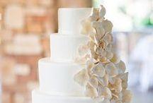 Cake decorations / by Courtney Bilyeu