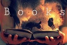 Books / by WerKael Werner