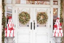 Christmas / by Dagmar Bleasdale (Dagmar's Home)