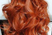 Hair / by Meghan Bafigo