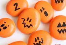 Halloween / by Carla Stixs