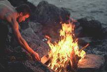 Camping / by Meghan Bafigo