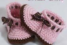 Crafts - Crocheting / by Jodi Samel