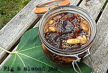 Jams, pickles & other preserves / all kinds of preserves / by Galina Varese
