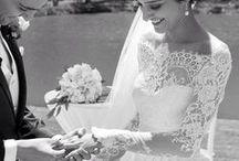 Wedding dreams! / by Brittany O'Toole