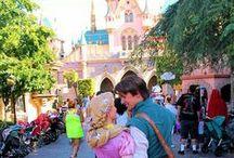 DISNEYdream:) / Disney is my one true love :)  / by Katy Nelson
