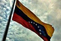 My country / Lo más de Venezuela, un pais para querer / by Belkis Beatriz