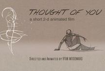 Film Shorts & Animation / by George Madrid