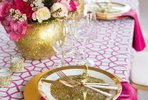 Lets PARTY! / Party Planner!!! :)  / by Katy Nelson