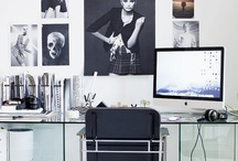 Home Office / by Natascha
