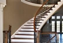 ~ Stairways ~ / by Kristi Rappoccio