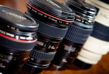photography tips & tutorials / by Amanda Weeder