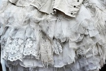 Pretty Petticoats and Bloomers~ / by Janet's Creative Cottage