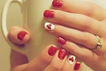 Fab Nails to Try! / by Katy Nelson
