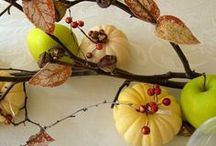 Thanksgiving Inspiration / by Terri ~ Creative Family Fun