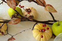 Thanksgiving Inspiration / by Terri ~ Creative Family Fun