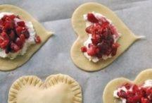 Favorite Recipes / by Jill Singleton