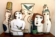 clay / by Jeanie Holland