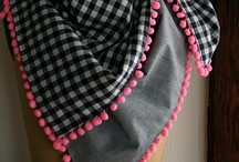 Sewing Projects / Ideas for project I would love to make some day... from clothes for me, to toys, bags, and decorative items. / by Terri ~ Creative Family Fun