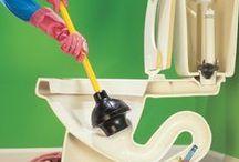 Household Tips/Ideas  / by Pamela MacNeille