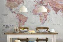 Decorating Ideas / by Jennifer Arnold,
