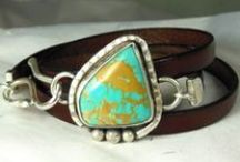 Travis....Turquoise.....Silver  / by Penny Wallace Meredith