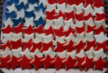 Born on the 4th of July / by Pamela MacNeille