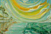 Art That I Like  / by Jennifer Arnold,