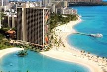 Hawaii / by Hilton Hotels & Resorts
