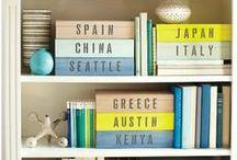 Great ideas! / Random cool stuff / by Jennifer Arnold,