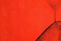 Paul Klee / Art of Paul Klee / by Serge Pichii