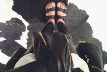 Fashion / by Grace Barr