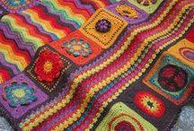Crochet / by Kim Harris