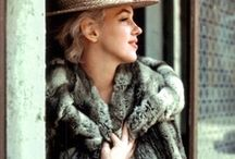 Marilyn Monroe  / by Adrian Maryott