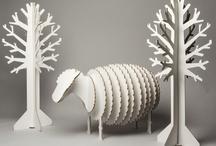 ornamenten - nog uit te zoeken / by Yvonne van Dijk