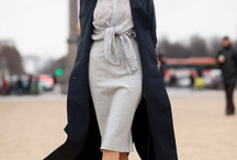 Wannabe Fashionista / My style...if I had the money / by Michelle Johnfinn