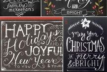 Deck the halls...... / Christmas / by Gwen Moore