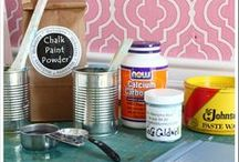 Dope DIY Projects / by Sara Dailey