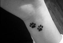 {INK} / Tattoo / by Alexandra Wolf