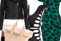 What to Wear This Weekend / by O So Chic