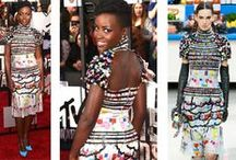 Celebrity Looks We Love / by O So Chic