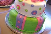 Special Days / Birthdays, Holidays, and other Special Events.  / by Danielle Manes