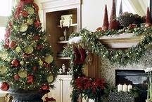 Christmas Trees  / by Debra Richter-Silnicki