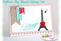 Stampin' Up / by Beth Saelens Nickell